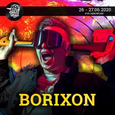 Borixon