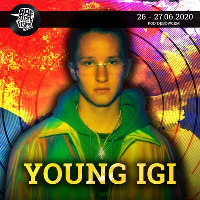 YOUNG IGI