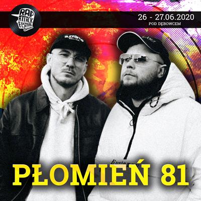 Płomień 81
